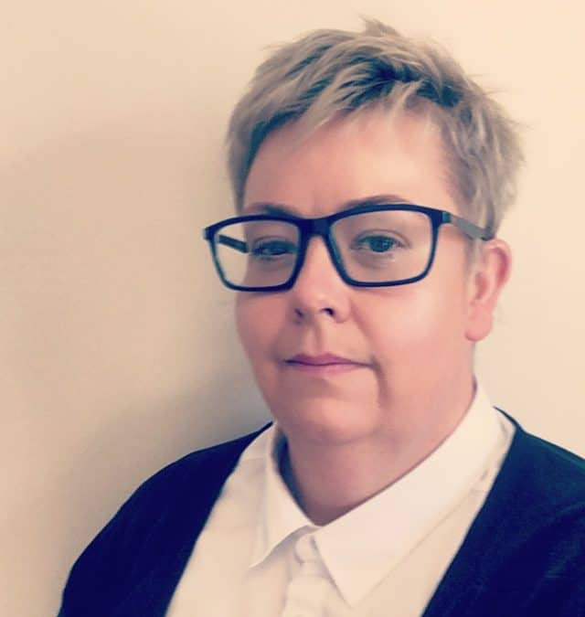 Meet the Team – Lisa Brown