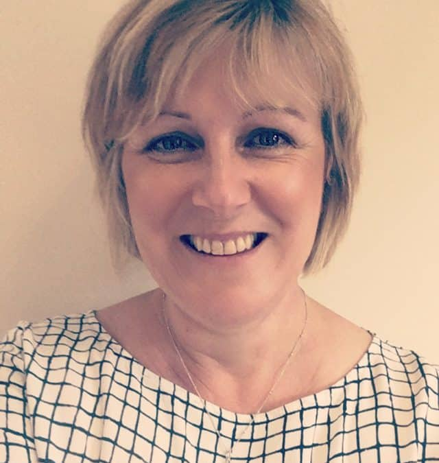 Meet the Team – Louise Tidy
