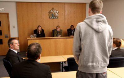 Sentences and Sentencing Procedure
