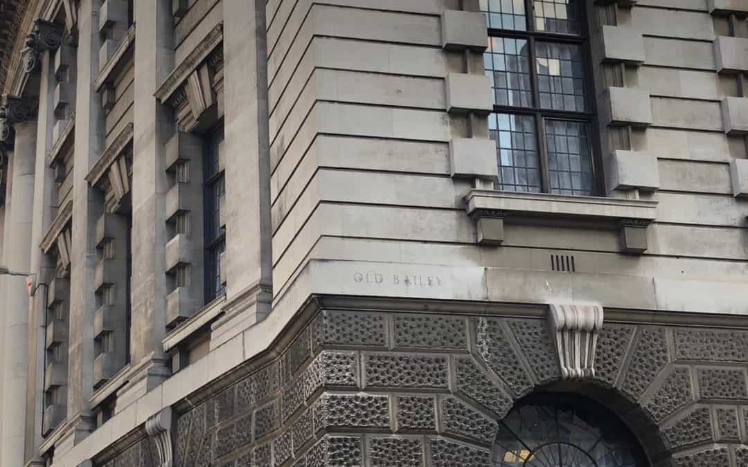 Old Bailey Solicitors receives instructions in a Judicial Review case