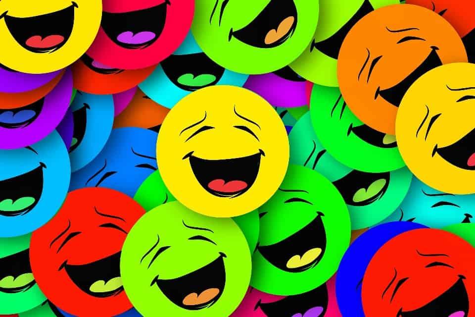 Drugs – No Laughing Matter