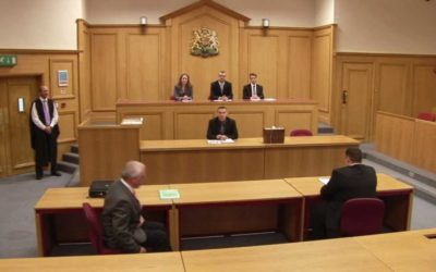 How to represent yourself in the Magistrates' Court – Part 5