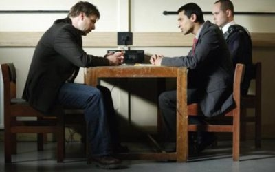 Should I answer questions in police interview?
