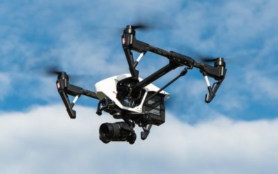 The Dronecode – part 3