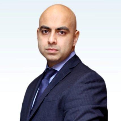 Jibran Mirza